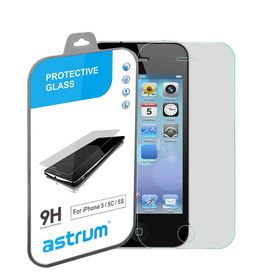 Astrum Protective Glass iPhone 5 - PG150