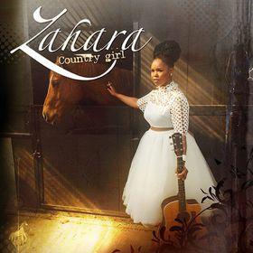 Zahara - Country Girl (CD)
