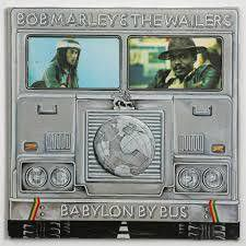 Bob Marley - Babylon By Bus (Vinyl)