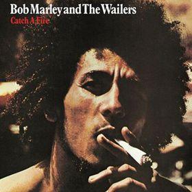 Bob Marley - Catch A Fire (Vinyl)