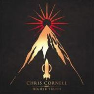 Chris Cornell - Higher Truth (CD)