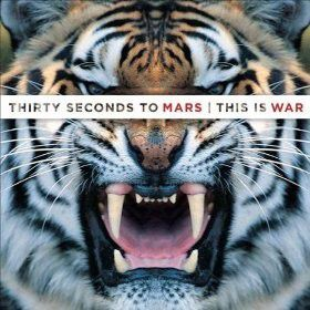 30 Seconds To Mars - This Is War (Vinyl)