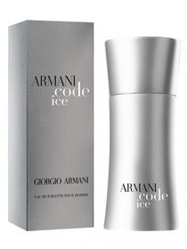 9142ba5a98a4c Giorgio Armani Code Ice Eau De Toilette 50ml For Him (parallel import)