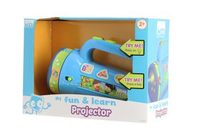 Fun And Learn Projector