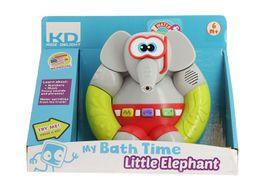 My Bath Time Lil Elephant