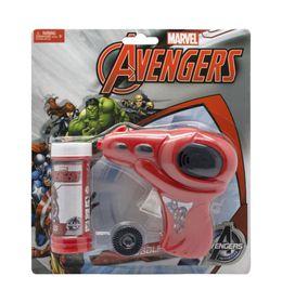 Bubble Gun - Avengers