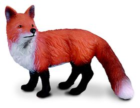 Collecta Woodlands-Red Fox-S
