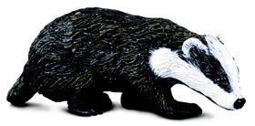 Collecta Woodlands-Eurasian Badger-S