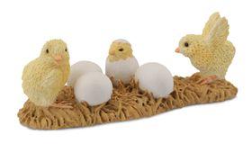 Collecta Farmlife-Chicks Hatching -S
