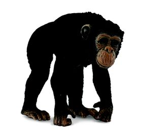 Collecta Wildlife-Chimpanzee Female-M
