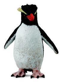 Collecta Sea Life-Rockhopper Penguin-S