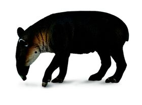 Collecta Wildlife-Baird'S Tapir-L