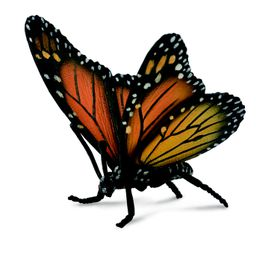 Collecta Insects-Monarch Butterfly-L
