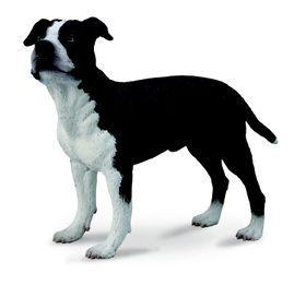 Collecta Cats&Dogs-American Staffordshire Terrier-L