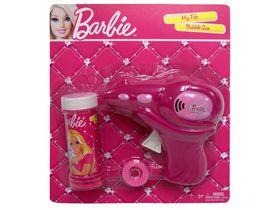 Bubble Gun - Barbie
