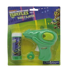Bubble Gun - Teenage Mutant Ninja Turtles