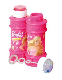 Maxi Barbie Bubbles