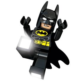 LEGO Super Heroes - Batman Torch