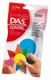 DAS Air Hardening Modelling Clay 150g - Cyan