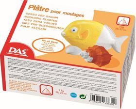 DAS Moulding Plaster - 1kg Box