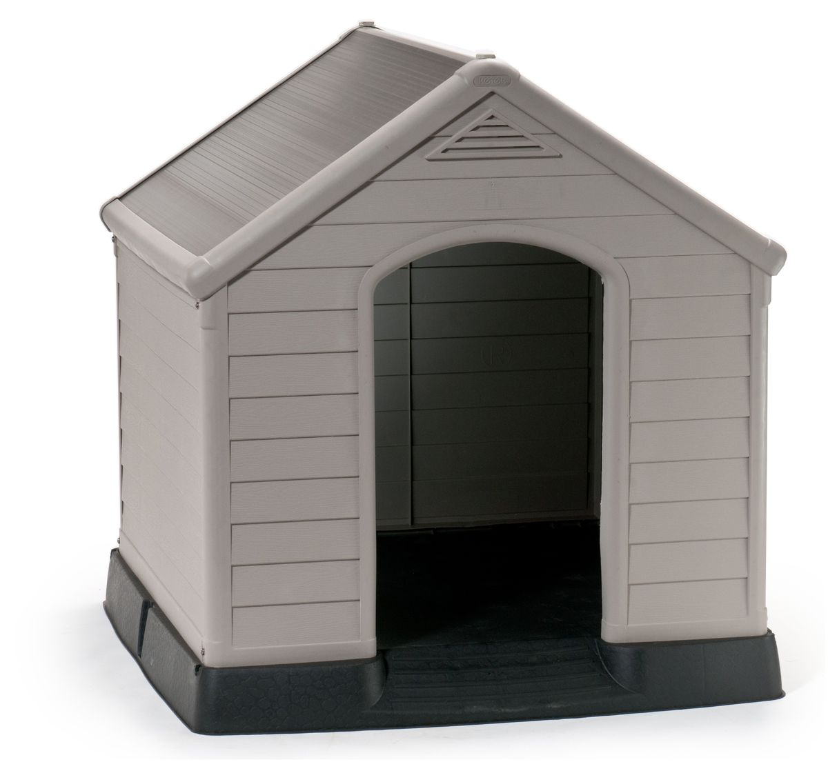 Keter dog kennel buy online in south africa for Casetas jardin resina ikea