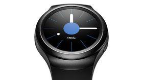 Samsung Gear S2 - Dark Grey