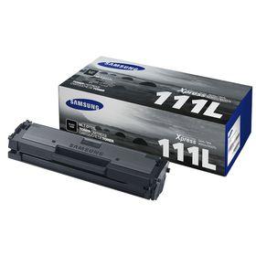 Samsung MLT-D111L High Yield Black Laser Toner Cartridge