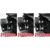 Meike Metal Mount Auto Focus Macro Extension Tube for Canon