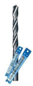 Fox Tools - Drill Bit HSS 1mm Light Industrial - Blue