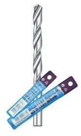Fox Tools - Drill Bit Brite Ground Industrial - 3mm - Blue