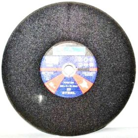 Fox Tools - Abrasive Cutting Disc Steel S/R