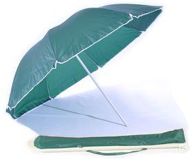 St Umbrella - Beach Umbrella - Dark Green