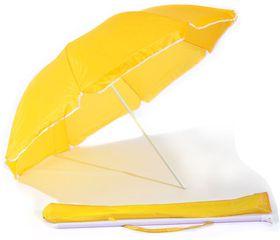St Umbrella - Beach Umbrella - Yellow