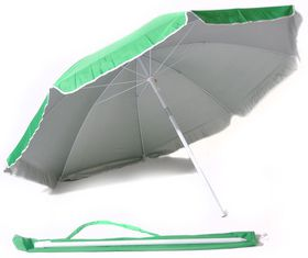 St Umbrella - Beach Umbrella - Emerald Green