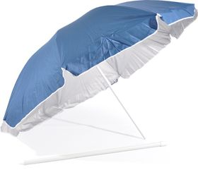 St Umbrella - Beach Umbrella - Navy Blue