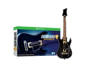 Guitar Hero Live (Stand Alone Guitar) (Xbox One)