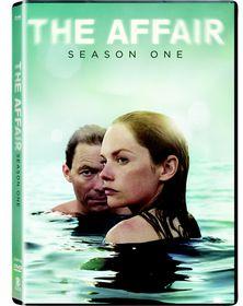 The Affair Season 1 (DVD)