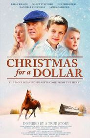 Christmas for a dollar (DVD)