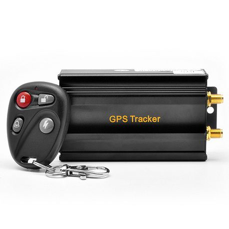 Gps Car Tracker >> Gps Car Tracker With Central Door Locking Buy Online In South