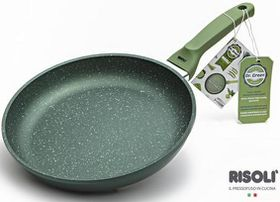Risoli - Dr Green Fry Pan