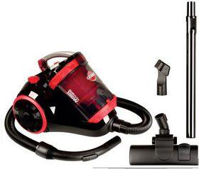 Genesis - Multi Vortex Vacuum - Red and Black