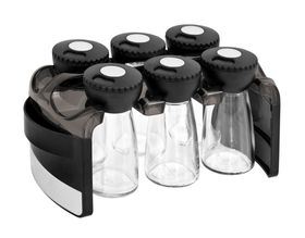 Legend - Spice Rack - 7 Piece