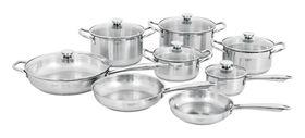 Legend - Vision Chef 14 Piece Cookware Set