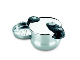 Fagor - Future 6 Litre Stainless Steel Pressure Cooker