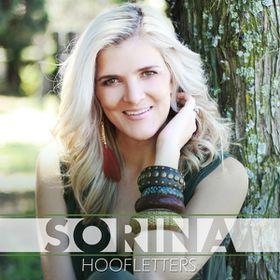 Sorina - Hoofletters (CD)