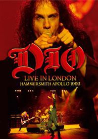 Live in London (Hammersmith Apollo 1993/Live Recording/+DVD)