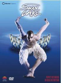 Matthew Bourne's Swan Lake [2010 Production] (DVD)