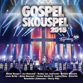 Gospel Skouspel 2015 (CD)