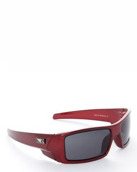 Bad Boy Phantom Sunglasses in Burgundy