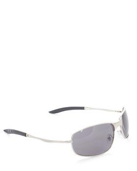 Bad Boy Macho Sunglasses in Grey